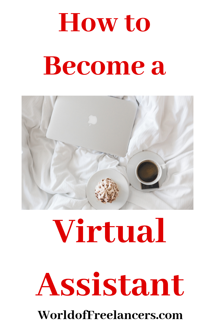 How to Become a Virtual Assistant - virtual assistant guide
