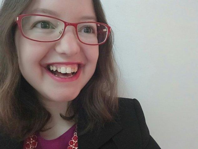 Freelance writer Ayelet Weisz