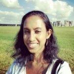 Freelance writer Gandhari Cooray