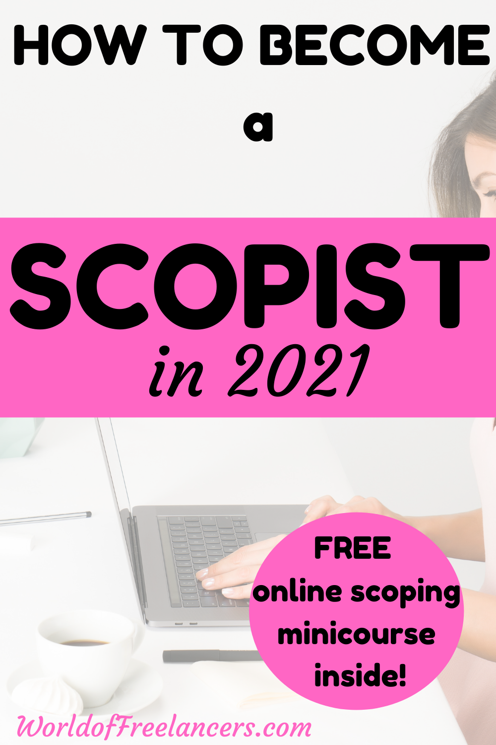 How to become a scopist in 2021 - free online scoping minicourse inside