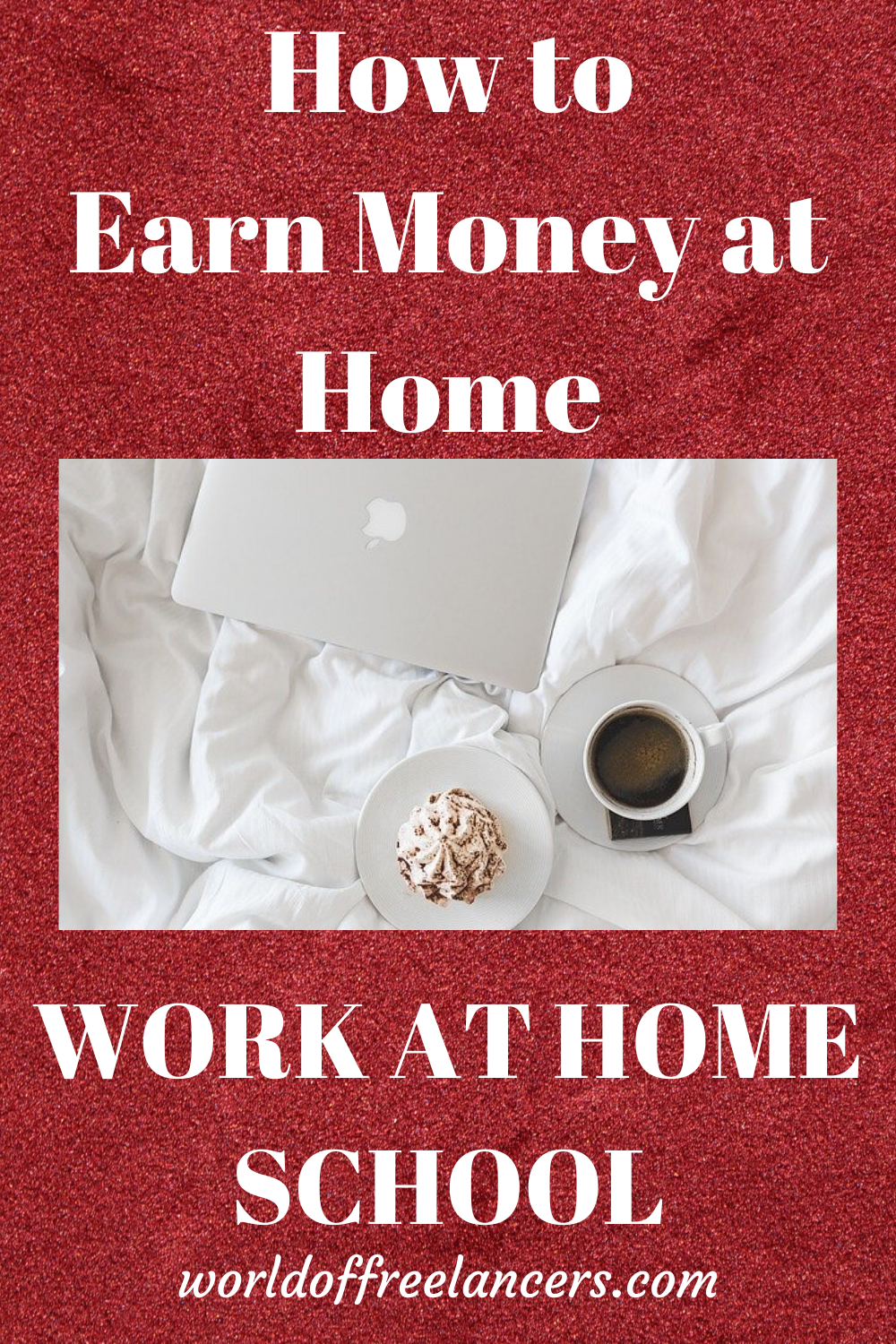 How to Earn Money at Home with Work at Home School