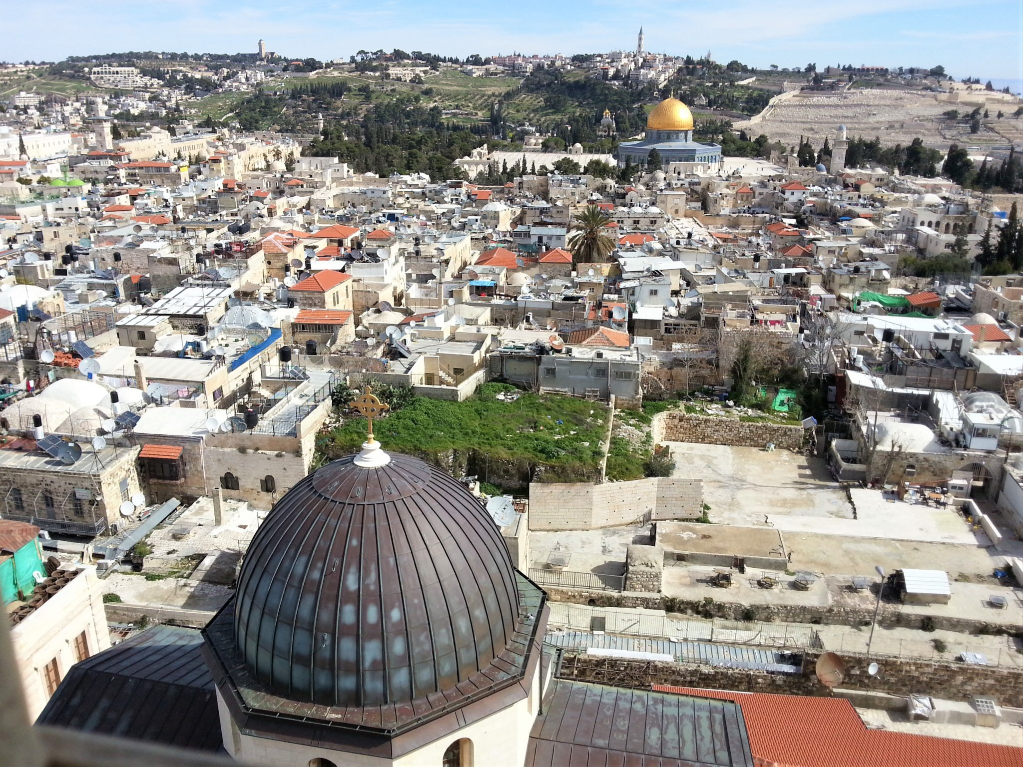 Jerusalem, Israel Which You Must See On A Trip To Israel