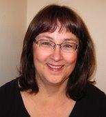 Freelance writer Laura Spencer