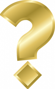 Is freelancing a good fit for you with gold question mark at the end